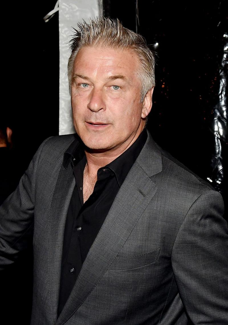 It seems Alec Baldwin had a major meltdown on the streets of New York this week. Source: Getty