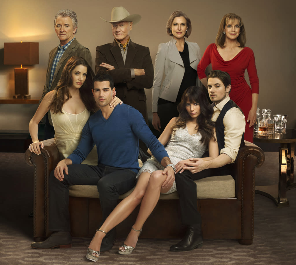 <p><b>Dallas</b> (Wednesday, 6/13 on TNT)<br><br> It is not a dream -- this primetime soap is coming back, and it's not a reboot at all. Instead, it's a continuation of the original series, picking up some time after we left off to focus on the sons of J.R. and Sue Ellen and Pam and Bobby. Mostly, we're excited that Larry Hagman and Patrick Duffy are back in their iconic roles.</p>