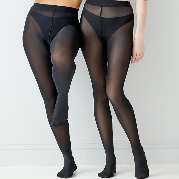 Pretty Polly's biodegradable tights