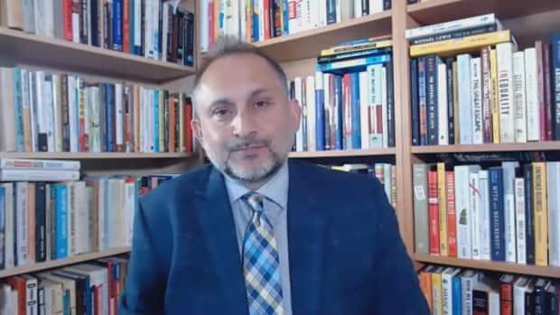 Murtaza Haider, professor of real estate management at Ryerson University in Toronto, says more transparency is needed in the real estate market.