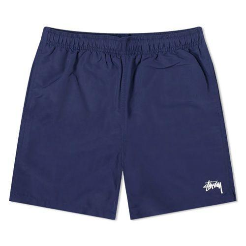 """<p><a class=""""link rapid-noclick-resp"""" href=""""https://go.redirectingat.com?id=127X1599956&url=https%3A%2F%2Fwww.endclothing.com%2Fgb%2Fstussy-stock-water-short-113129-navy.html&sref=https%3A%2F%2Fwww.esquire.com%2Fuk%2Fstyle%2Ffashion%2Fg9971%2Fcool-clothes-for-men%2F"""" rel=""""nofollow noopener"""" target=""""_blank"""" data-ylk=""""slk:SHOP"""">SHOP</a></p><p>There's a place for Dickies workers. Patagonia's baggies, too. But make some room for Stüssy's water shorts: mesh-lined, all-rounder winners that'll make summer dressing that much easier.</p><p>£65; <a href=""""https://go.redirectingat.com?id=127X1599956&url=https%3A%2F%2Fwww.endclothing.com%2Fgb%2Fstussy-stock-water-short-113129-navy.html&sref=https%3A%2F%2Fwww.esquire.com%2Fuk%2Fstyle%2Ffashion%2Fg9971%2Fcool-clothes-for-men%2F"""" rel=""""nofollow noopener"""" target=""""_blank"""" data-ylk=""""slk:endclothing.com"""" class=""""link rapid-noclick-resp"""">endclothing.com</a></p>"""