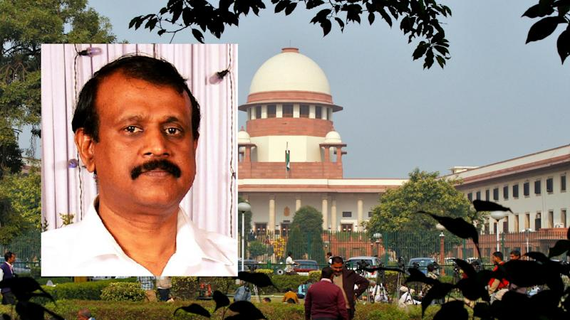 SC Directs Kerala Government to Reinstate Former DGP TP Senkumar