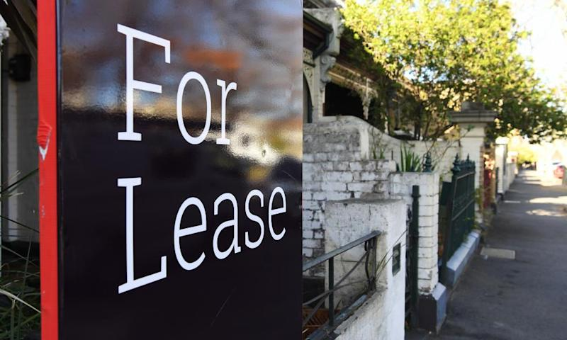 Victorian real estate body contradicts minister over boycott of rent reduction talks