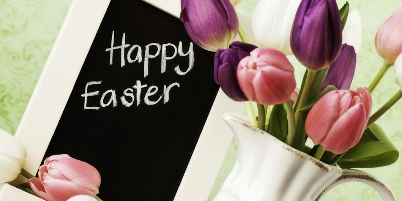 10 Easter Quotes That Will Remind You Of The Miracle Behind The Holiday