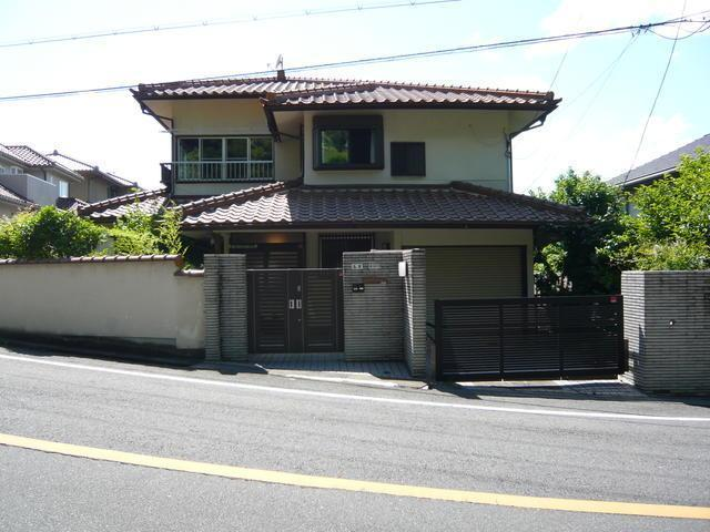 "<p>Osaka, Japan<br> 1,884-square-foot, two-storey home<br> 2 bedrooms, 2 bathrooms<br> (<a href=""https://www.realestate.co.jp/en/forsale/view/440813"" rel=""nofollow noopener"" target=""_blank"" data-ylk=""slk:Real Estate"" class=""link rapid-noclick-resp"">Real Estate</a>) </p>"