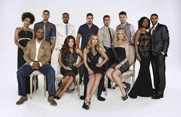 Tyler Perry Series 'If Loving You Is Wrong' to End With Season 5 on OWN
