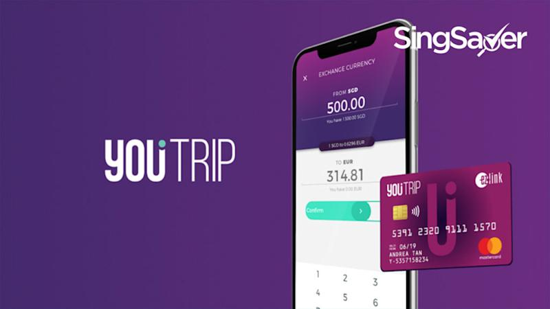 YouTrip Card