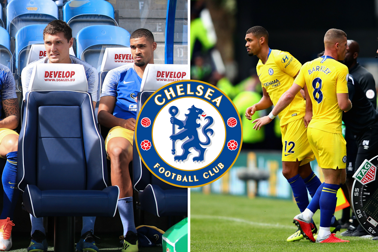 It is time for Ruben Loftus-Cheek to be selfish and push for a move away from Stamford Bridge
