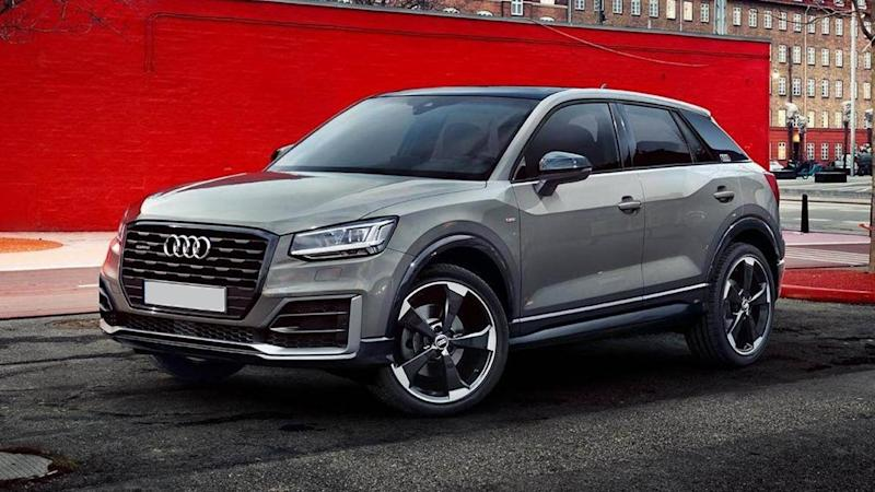 Audi Q2 to be launched in India on October 16