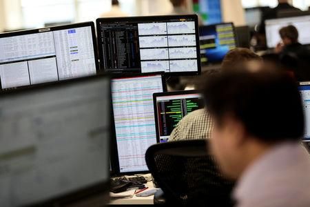 Stock market correction gathers pace as Dow dumps 4