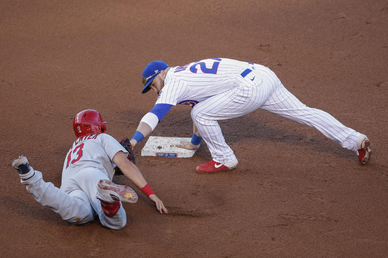 Cubs Talk Podcast: Will Cubs be healthy enough to beat Cardinals?