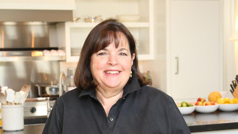 Ina Garten quarantines with massive cocktail recipe