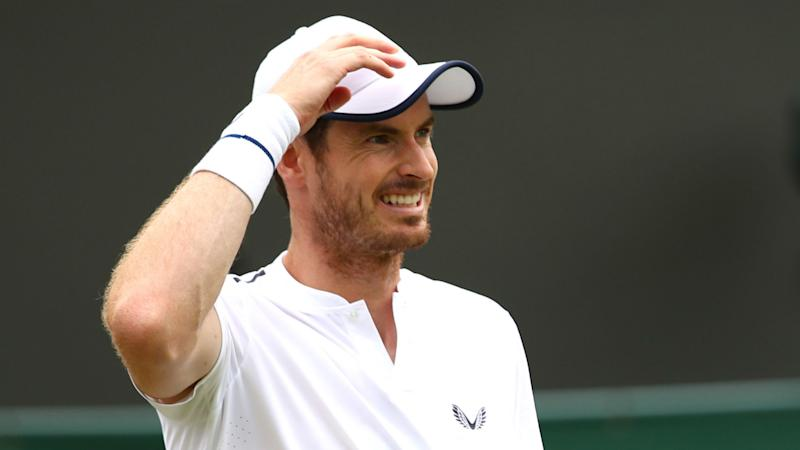 Murray ready to go it alone in Cincinnati