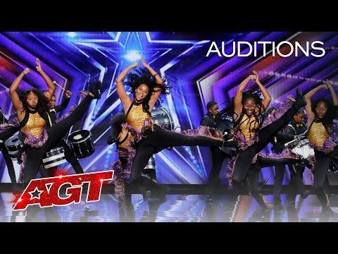 "<p>The Divas and Drummers of Compton rocked the <em>AGT </em>stage with their serious dance moves and drumming skills in the audition round. Now, they'll get a shot to really shine on the live shows.</p><p><a href=""https://www.youtube.com/watch?v=etLVX2ZB6OA&feature=youtu.be"" rel=""nofollow noopener"" target=""_blank"" data-ylk=""slk:See the original post on Youtube"" class=""link rapid-noclick-resp"">See the original post on Youtube</a></p>"
