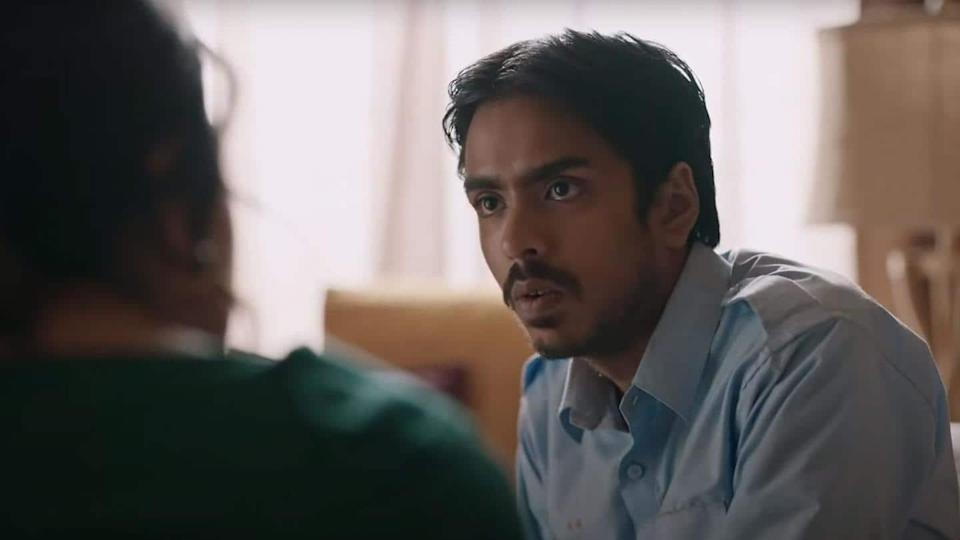 BAFTA Awards 2021: Adarsh Gourav earns nomination, gives epic reaction