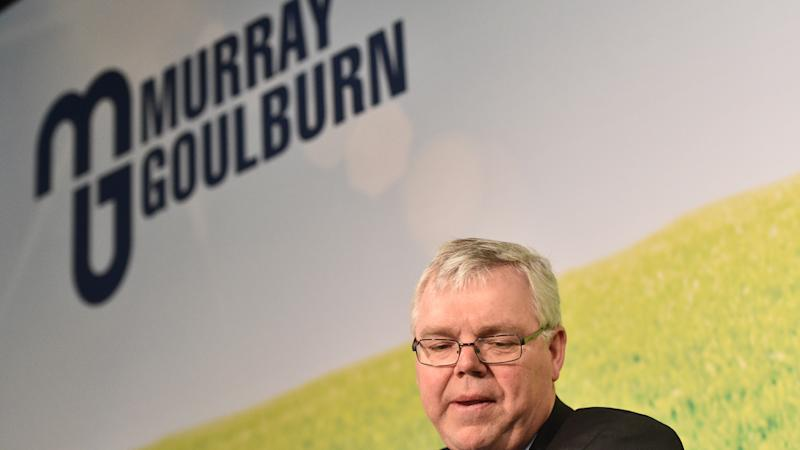 Rebuild task for new Murray Goulburn chair