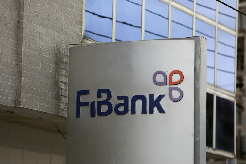 Bulgaria's Fibank shares close almost 20% higher on capital plan