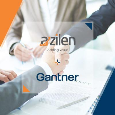 Azilen Technologies & GANTNER Announces Collaboration for Operational and Delivery Management