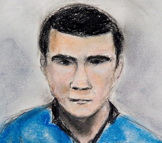 Review board hears mass killer takes medication, should have trips into Edmonton