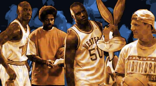 3737c673574 The 25 Best Basketball Movies Of All Time