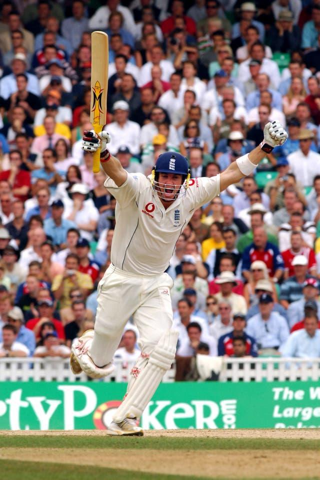 The unforgettable 2005 Ashes series was the last to be shown live on terrestrial television.