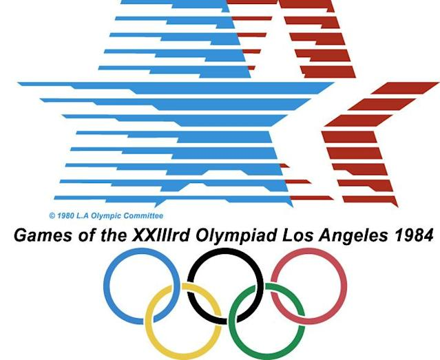<p>Los Angeles Summer Games in 1984. (IOC)</p>