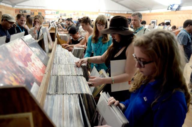 In Defense Of Record Store Day