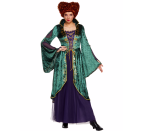 """<p>spirithalloween.com</p><p><strong>$49.99</strong></p><p><a href=""""https://go.redirectingat.com?id=74968X1596630&url=https%3A%2F%2Fwww.spirithalloween.com%2Fproduct%2Fadult-winifred-sanderson-costume-hocus-pocus%2F149016.uts&sref=https%3A%2F%2Fwww.countryliving.com%2Fshopping%2Fnews%2Fg4786%2Fhocus-pocus-costume-collection%2F"""" rel=""""nofollow noopener"""" target=""""_blank"""" data-ylk=""""slk:Shop Now"""" class=""""link rapid-noclick-resp"""">Shop Now</a></p><p>Born leaders, take note: You can helm this coven of hilarious witches by embodying eldest sister <span class=""""redactor-unlink"""">Winifred.</span></p>"""