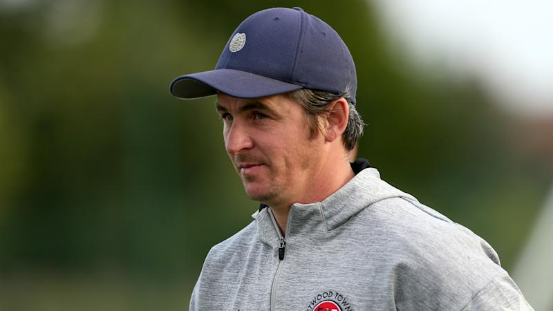 Joey Barton charged with actual bodily harm after Barnsley incident