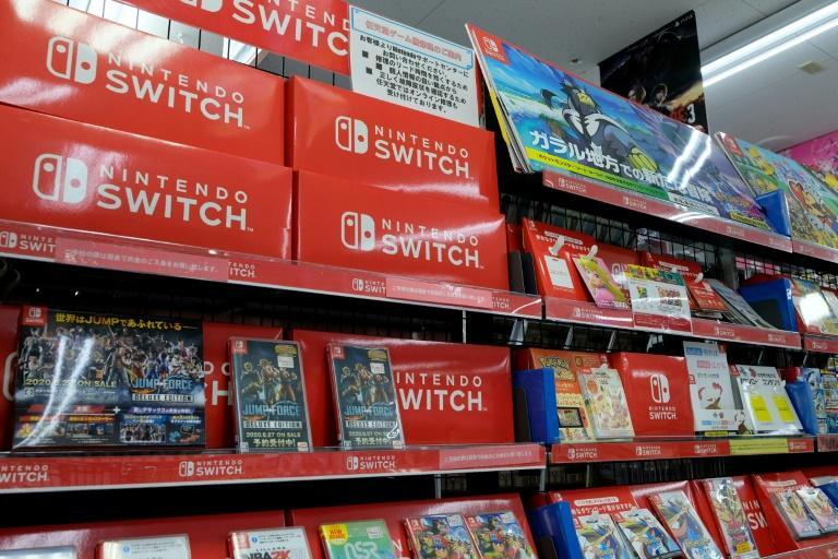 """Nintendo's wildly popular Switch console has had issues with """"Joy-Con drift"""""""