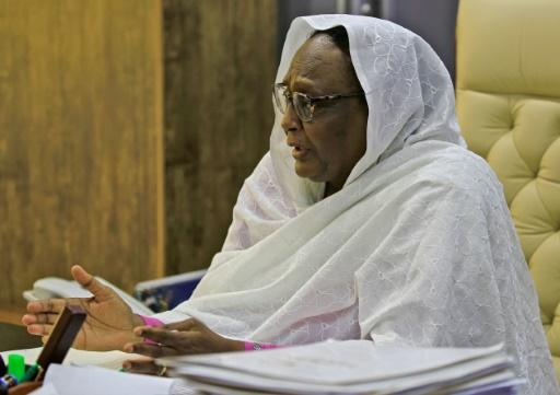 Sudan's Foreign Minister Asma Abdalla says Khartoum is close to a deal with Washington over compensation for the families of victims of two deadly 1998 bombings in east Africa