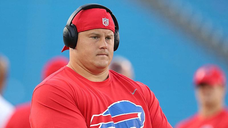Richie Incognito arrested after incident at funeral home, report says