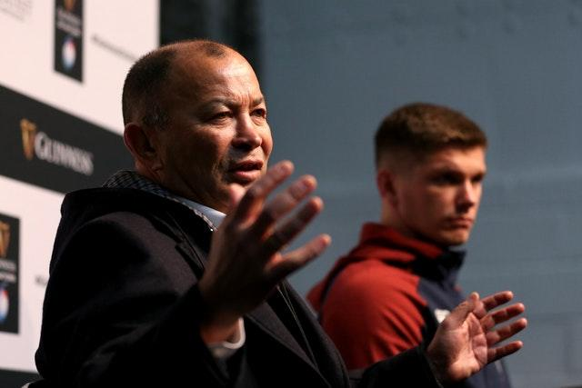 2020 Guinness Six Nations Launch – Tobacco Dock