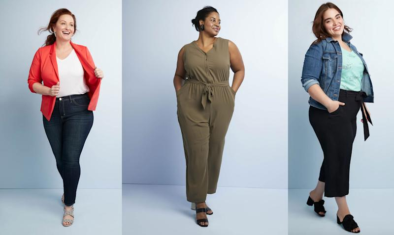 7e2d734b54 Everything you need to know about Kohl s new plus-size brand  EVRI