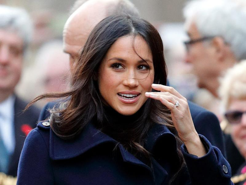 You could live in Meghan Markle's Toronto home