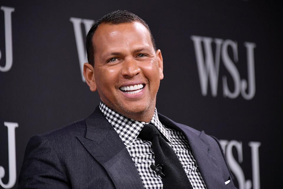 Alex Rodriguez shares new photos from birthday trip (Getty Images)