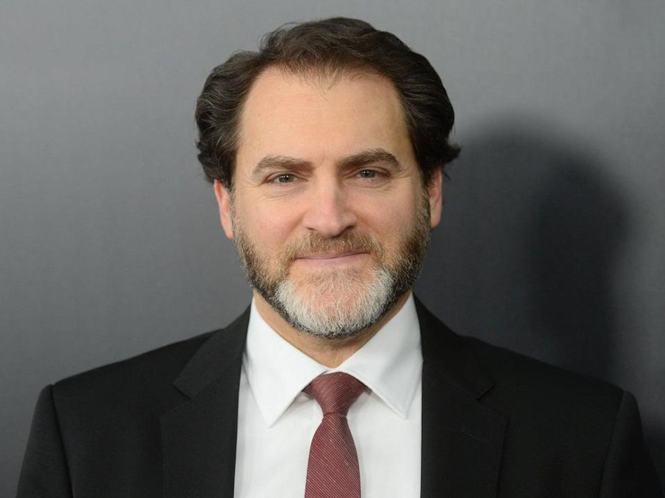 <p>Stuhlbarg at The Looming Tower premier in 2018</p> (Erik Pendzich/Shutterstock)