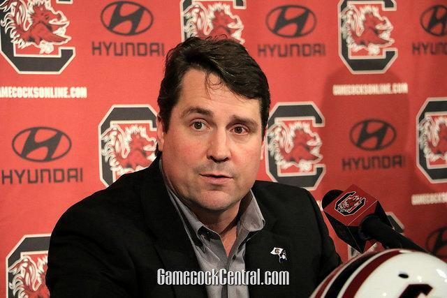 VIDEO: Spring Game press conference