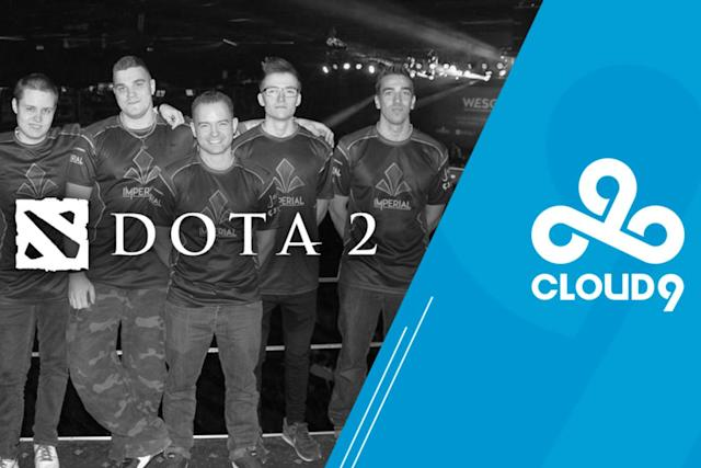 Cloud9 acquires The Imperial. (Red Bull)