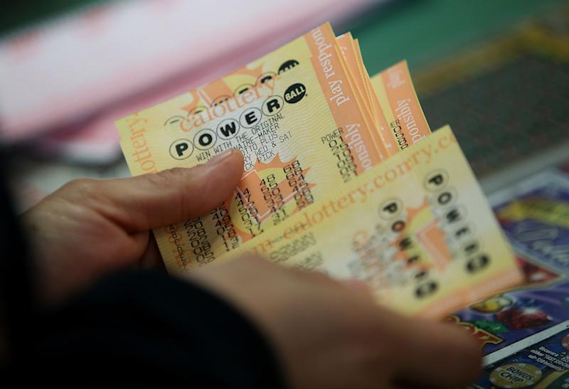 The Next Powerball Winner Could Keep an Extra $7 Million Thanks to the New Tax Law