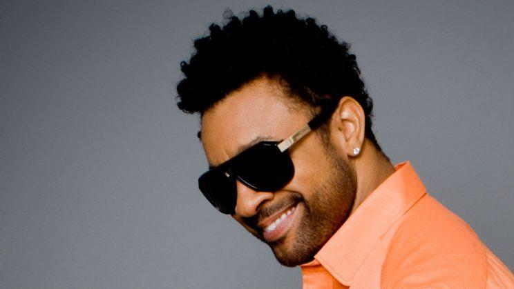 Shaggy's track stormed the charts back in 2000.