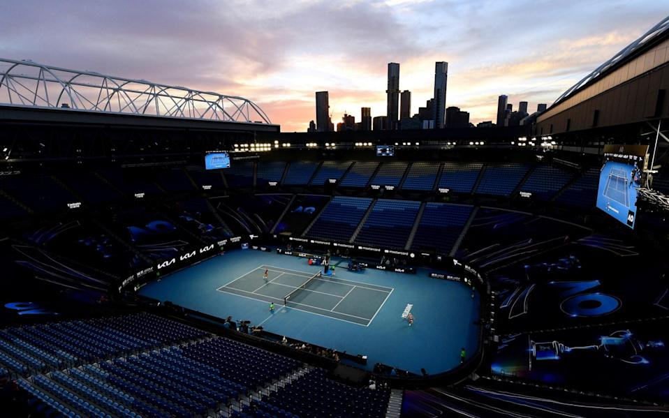 Australian Open 2021 women's final: What date is it, what TV channel is it in and who could be playing in it? - Getty Images