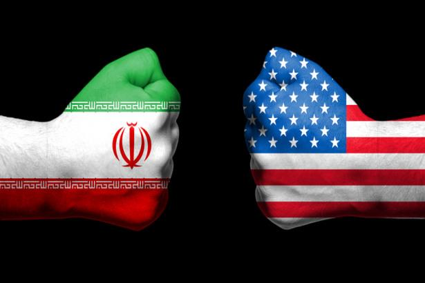 Risk Aversion Hits as Iran Retaliates. Expect Little Influence from the Stats…