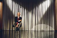 <p>Before there was Ryan Seacrest or Jay Leno, there was Johnny Carson. Carson ruled the airways for more than 66 years and retired in May of 1992. The media veteran is still a major influence in how shows are run today. </p>