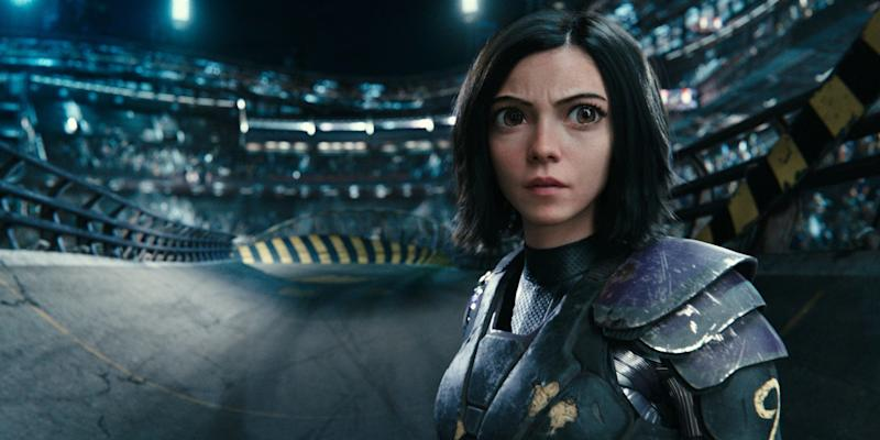 """Alita : Battle Angel"" : le meilleur blockbuster de SF depuis ""Avatar"""