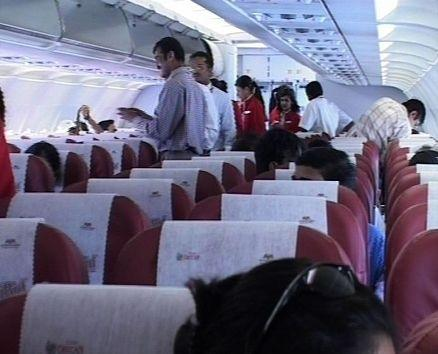 Airlines can't charge extra for more than 12 seats: Govt