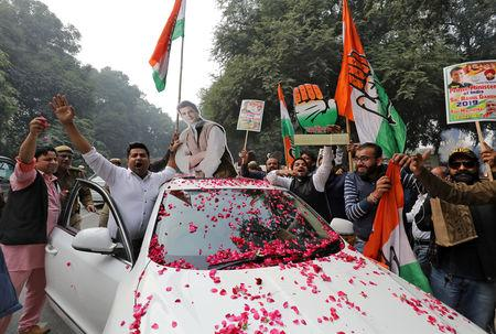 India elections: BJP faces biggest setback since Modi came to office