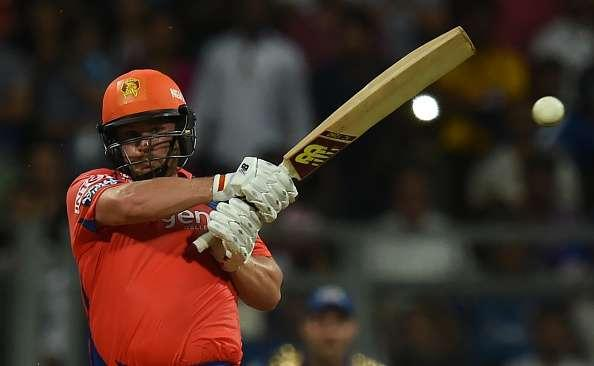 . The IPL has been a game of musical chairs for Finch, who has seen himself jump from Rajasthan Royals to Delhi Daredevils, and then from Pune to Hyderabad and Mumbai. He is currently in his second year with the Lions, having put in a solid performance last year with five fifties. A number of openers in contention allows the versatile Finch to drop one down.The 30-year old has been the No.1 batsman in the world in T20s, as well as the captain of the Australian T20I side. His explosive hitting is a big plus to the Lions. His overall IPL strike-rate of 125, however, is a tad below what he can offer. A strong season this year might help correct the skewed numbers.Suresh RainaOnce the lynchpin of the Indian middle order in ODIs, Suresh Raina has had a tough last year. Yet, the hardworking batsman pushed his way back into the Indian T20I side, and starred in the Bengaluru T20I against England, showing what exactly he can offer with a stroke-filled half-century.The IPL is Suresh Raina's party: the leading run-getter of the tournament has played in all nine previous seasons, the bulk of it being for the Chennai Super Kings. The captaincy of the Lions was entrusted on him last year, showing how integral he is to the team's plans. For Raina himself, another good season in the IPL can open doors for an Indian ODI recall, one which could start with the Champions Trophy.Also read: Keshav Bansal, standing tall in the big league Dinesh KarthikThe mercenary keeps changing teams every season, but has stuck to the Lions for the second season in a row. He had a decent year for the Lions in 2016, scoring more than 300 runs with three fifties to his credit. Yet, given that Karthik is one of the most experienced players of the tournament, more will be expected out of him, for now he is one of the senior players in the team.His keeping, apart from a few minor blemishes, is clean, and gives the Lions the liberty to include an additional batsman in the team. The versatile batsman can mould his game according to the situation, which is his biggest asset, and can change gears if the team demands. Runs from Karthik at the crucial No.4 position can be a big boost to Lions' fortunes.