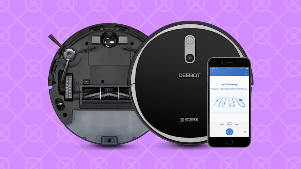 This vacuum sucks...and that's a very good thing. Save nearly 70 percent! (Photo: Walmart)