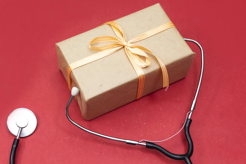 Do-gooders deserve the best gifts (Photo: Getty)